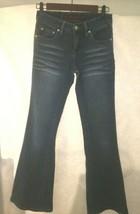 Mudd Bootcut Stretch Jeans Juniors Size 3 - $10.64