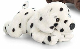 Keel Toys 45cm Laying Dogs Dalmation. - $14.99