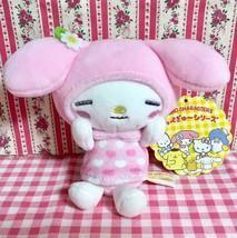 My Melody Spring Mascot Plush Doll 6inch Sanrio Hoppe Series - $43.41