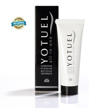 Yotuel All In One WinterGreen Intensive WHITENING TOOTHPASTE 75ml  - $15.00