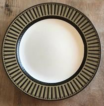 "1- Mikasa INDIGO ACCENT Dinner Plate 11"" - $14.80"