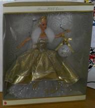 2000 Special Edition Holiday Celebration Barbie - $84.15