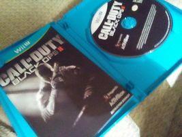 Call of Duty: Black Ops II (Nintendo Wii U, 2012) image 4