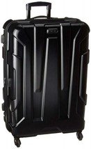 Samsonite Centric Expandable Hardside Luggage with Spinner Wheels Black  - $151.47