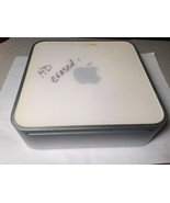 Apple Mac Mini A1176 EMC 2108 T5600 Intel Core 2 Duo For Parts Repair Un... - $43.66