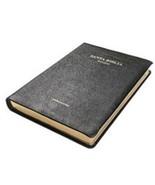 (RVG) Reina Valera Gómez 2010 - Full Size Edition (BLACK) Spanish Bible - $42.82