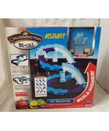 Chuggington Die-Cast Icy Escapade Track Expansion Pack Ice Gates Koko NEW - $24.18
