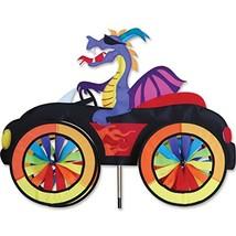 Premier 26759 Car Spinner, Dragon, 25 by 19-Inch - $54.94