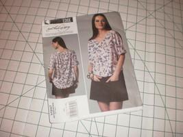 Vogue Pattern 1247 Rachel Comey Top and Skirt 12 14 16 18 HTF uncut  - $79.95