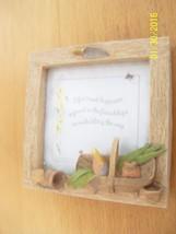 marjolein bastin gardening SMALL photo frame garden tools flower pots de... - $9.89