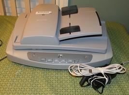 Hp Scanjet 5590 Digital Flatbed USB Scanner - $61.70