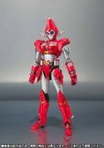 Bandai S.H.Figurines Masqué Kamen Cavalier Fourze Skydain Action F/S - $64.73