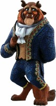"""10.5"""" Beast Figurine from the Disney Showcase Collection Beauty and the Beast"""