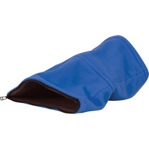 Petmate Blue Jackson Galaxy Comfy Cocoon Cat Toy  029695311123 - $24.68