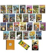A to Z Mysteries by Ron Roy Complete Series 26 Books with 30 Second Myst... - $169.99