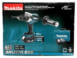 Makita Cordless Hand Tools Xph07mb - $279.00