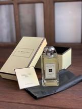 Joe Malone Garnet Noir Cologne 3.4 oz / 100ml-Authentic Brand New in Box - $68.08