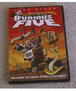 Kung Fu Panda - Secrets of the Furious Five - $2.94