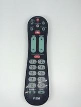 RCA Remote Control RCRPS02GR - $4.99