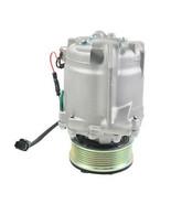 A/C Compressor 38810P76006 38810P28A02 for Honda CIVIC VIII Hatchback FN... - $131.27