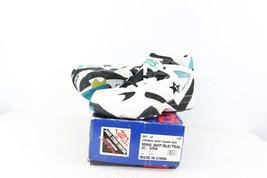 NOS Vintage 90s Converse Mens 11.5 24/7 Lo Cross Training Shoes White Te... - $89.05