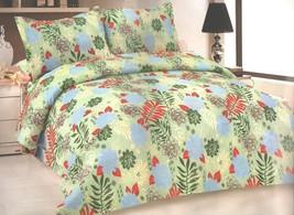 Double Bedsheet Set(3 pc Set) multicolor - $27.00