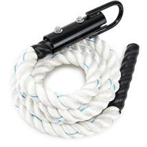 Gym Climbing Rope, 10' - £42.80 GBP