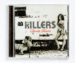 The Killers - Sam's Town - $4.65