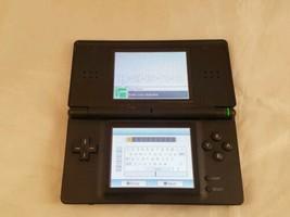 Nintendo DS Lite Blue Handheld System USG-001 (AS IS Parts Repair) - $23.36