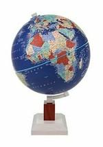 Replogle Wanderlust 12-inch Tabletop Globe, Blue - $128.70