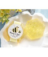 Mommy to Bee Honey-Scented Honeycomb Soap [Set of 48] - $92.15