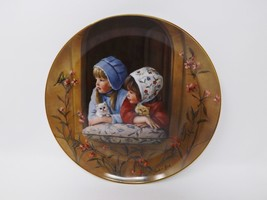 "Reco ""Sunday Best"" Collectible Plate - Day's Gone By Collection - $16.14"