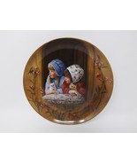 """Reco """"Sunday Best"""" Collectible Plate - Day's Gone By Collection - $16.14"""