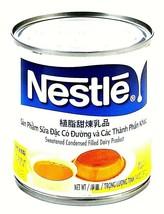 Nestle Sweetened Condensed Filled Milk 14 oz ( Pack of 12 ) - $69.29