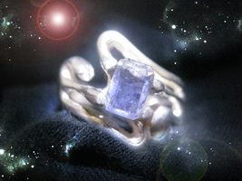 HAUNTE RING MASTER WITCH TRANSMUTE ANGER INTO EXTREME SUCCESS SECRET OOAK MAGICK - $7,999.77