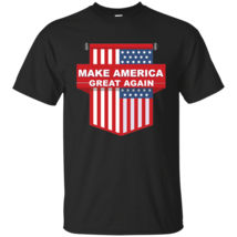Make America Great Again TShirt - $9.95+