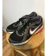 Nike™ ~ AIR DICTATE 2 Run Shoes ~ 488168-002 ~ Women Sz 6~ VERY GOOD - $10.74