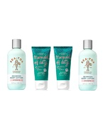 4 Pc Bath & Body Works Sea Tox Seaweed Body Lotion  Mermaid Off Duty Bod... - $36.99