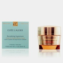 Estee Lauder Revitalizing Supreme Global Anti-Aging Power Creme 1.7 oz /... - $46.98
