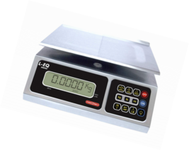 TORREY LEQ 10/20 High Precision Digital Portion Control Scale, Stainless... - $122.76