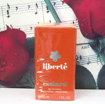 Cacharel Liberte EDT Spray 1.0 FL. OZ.  - $44.99