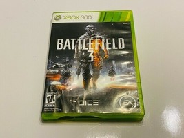 Microsoft XBOX 360 - Battlefield 3 - $10.00