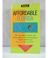 Affordable Florida The Only Guide for Travellers with Limited Budgets BOOK - $4.00