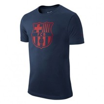Nike Men's Barcelona Basic Core T-SHIRT - Srp $25 Small - $19.95