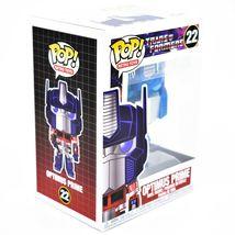 Funko Pop! Retro Toys Transformers Optimus Prime #22 Vinyl Action Figure image 5