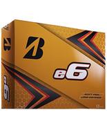 Bridgestone 2019 e6 Golf Balls (One Dozen) - $29.99