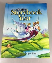 Acuity Insurance Acuity's Storybook Year Pop-Up Book 2010 Annual Report - $161.21