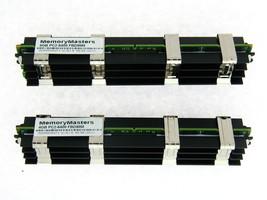 8GB (2X4GB) DDR2 800MHz PC2 6400 Speicher Für Apple Mac Pro Gen 3.1 MA970LL /
