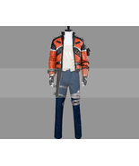 Customize Overwatch Halloween Terror Soldier: 76 Skin Slasher: Cosplay C... - $239.00