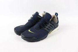 Vintage Nike Mens XXL Size 13-14 Presto Michigan Wolverines Shoes Maize ... - $84.10